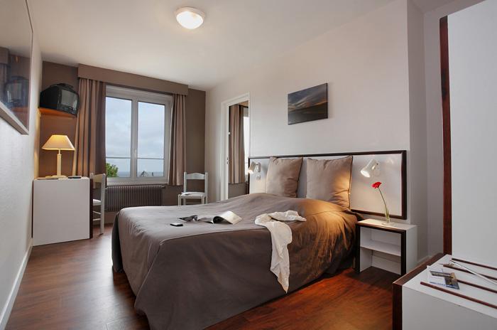 reservation h tel wissant. Black Bedroom Furniture Sets. Home Design Ideas